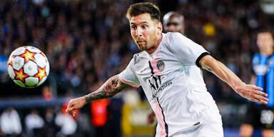 Messi-Gehalt: Brisante Details enthüllt