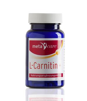Meta care L-Carnitin