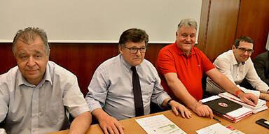 Metaller-KV: Verhandlungen werden bis Sonntag unterbrochen