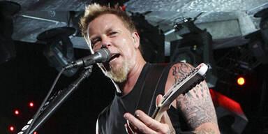 Metallica: James Hetfield