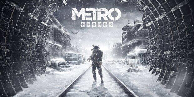 Metro Exodus im Test