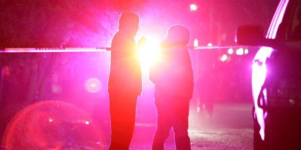 Lkw fuhr in Menschenmenge: Mehrere Tote