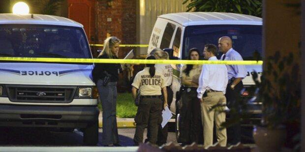 Facebook: Killer postet Leichenfoto seiner Frau