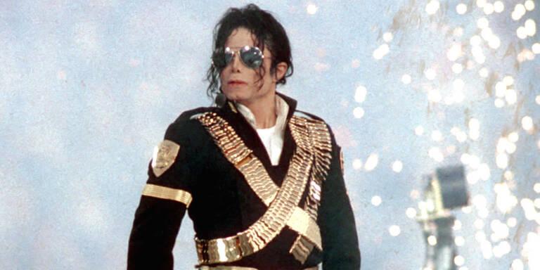 Michael Jacksons Leben auf oe24.TV