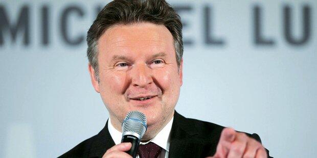 Ansage an Verlobte: Ludwig sorgt für Lacher