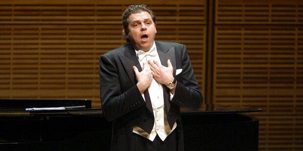 Saisonstart mit Mozart-Oper