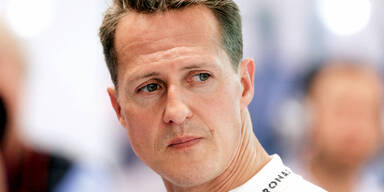 Schumacher-Film kommt im September auf Netflix