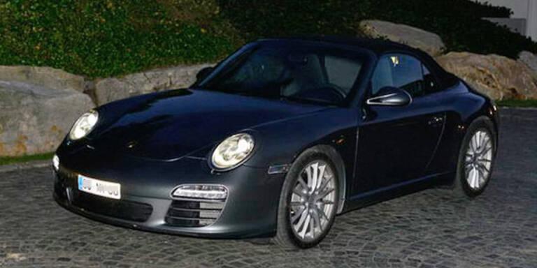1,65-Mio.-Euro Strafe für Porsche-Fahrer
