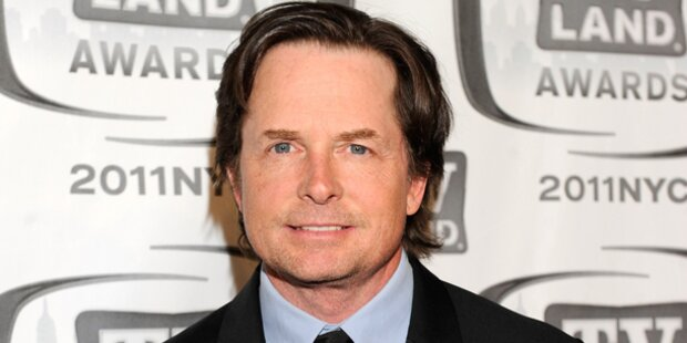 Neue Comedy-Serie für Michael J. Fox
