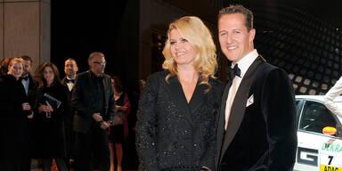 Schumacher-Doku: Triumphe und Tragödie