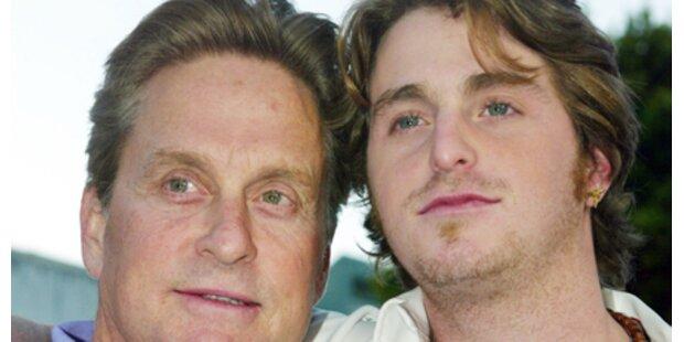 Keine Kaution für Michael Douglas' Sohn