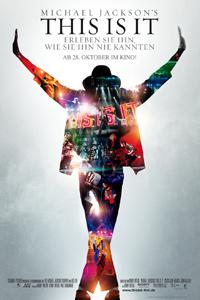Michael Jackson - This is it! Tickets und Premiere