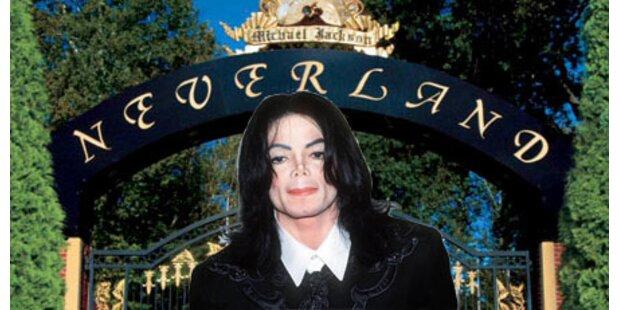 Michael Jackson: Amt stoppt Begräbnis