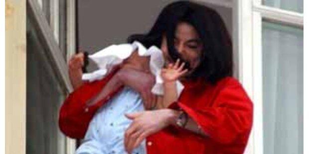 Die größten Skandale von Michael Jackson
