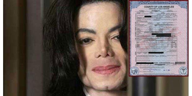 Michael Jackson: Rätsel um Todesursache