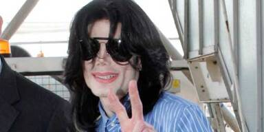 Michael Jackson (c)   Photo Press Service, www.photopress.at