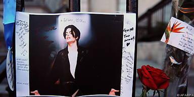Jackson erhält posthum Grammy für Lebenswerk