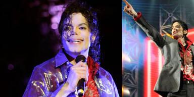 Michael Jackson probte zwei Tage vor seinem Tod