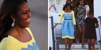 Michelle Obama - First Style Lady