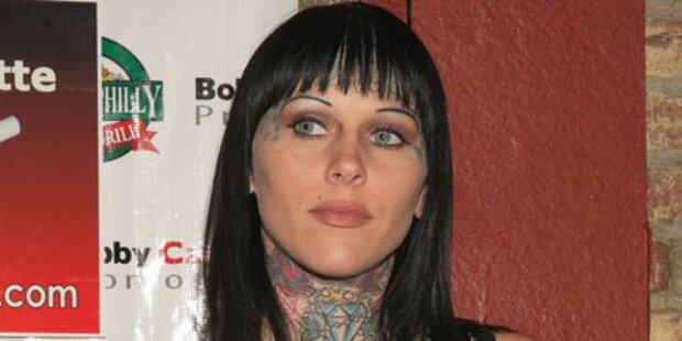 Tattoo-Model wünscht sich