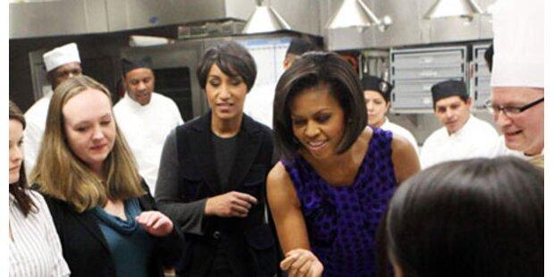 Michelle Obama: Mein neues Leben