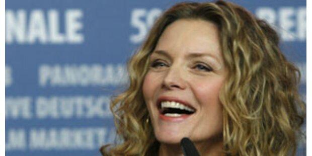 Michelle Pfeiffers Schönheits-Geheimnisse
