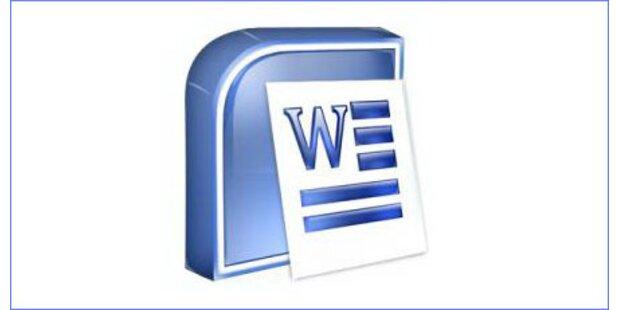 Microsoft darf Word nicht mehr verkaufen