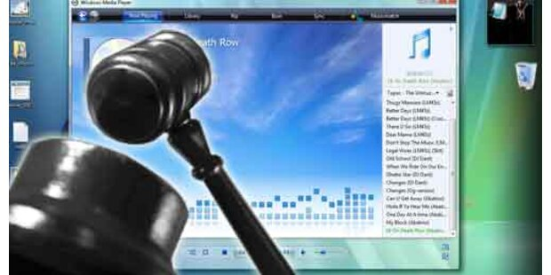 Microsoft siegt im MP3-Patentstreit