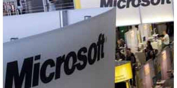 Microsoft testet neues Internet-Service