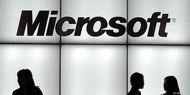 Microsoft schult seine Mitarbeiter
