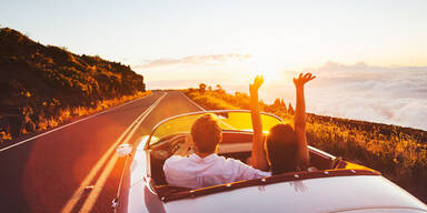 Sunny Cars - ADV - Mietwagen-Urlaub