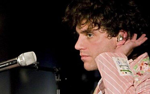 Mika wundert sich über Fanpost