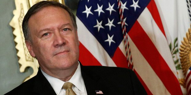 US-Senat bestätigte Pompeo als neuen CIA-Chef