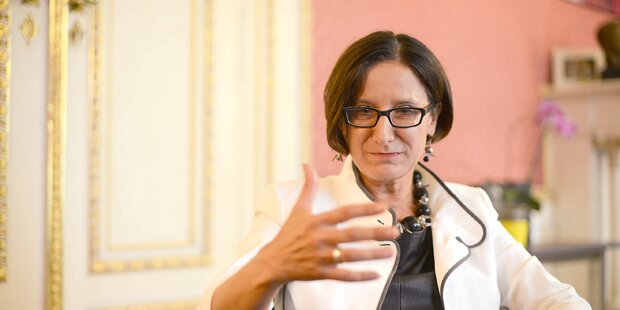 Mikl-Leitner lehnt Asyl-Limit ab