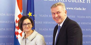 Wien: Anti-Jihadisten-Gipfel fix