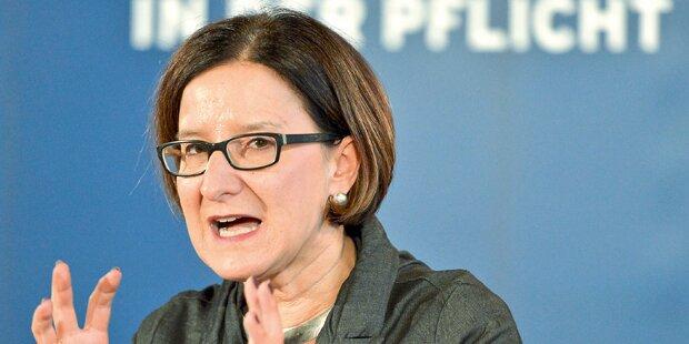 Mikl-Leitner will keine Nationalratswahl im Frühjahr 2018