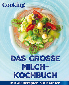 Milch-Kochbuch COOKING