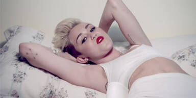 Miley Cirus: We Can't Stop