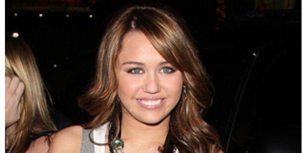 Miley Cyrus von Hackern für tot erklärt