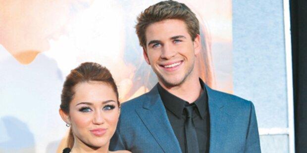 Miley Cyrus: Liebe hielt nur ein Jahr