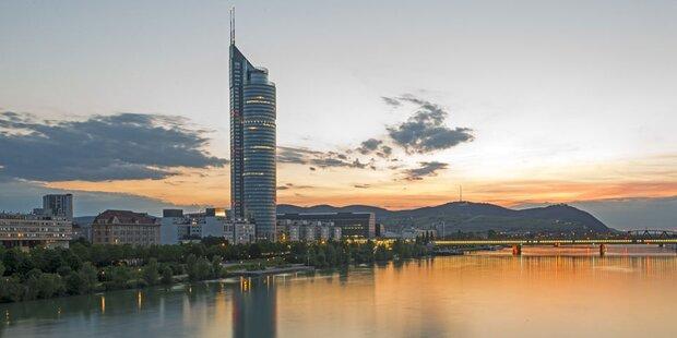 Wiener Millennium Tower ist verkauft