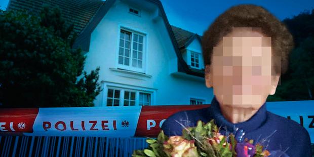 Millionärin in ihrer Villa erschlagen