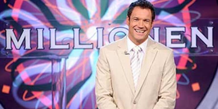 Millionenshow-Moderator Armin Assinger