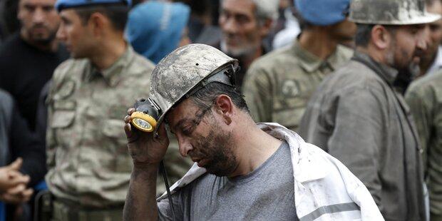 Grubenunglück: 100te Jahre Haft gefordert
