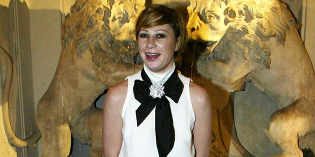 Birgit Minichmayr sitzt in Bären-Jury