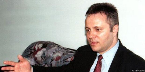 Serbien: Vizepremier Dinkic tritt zurück