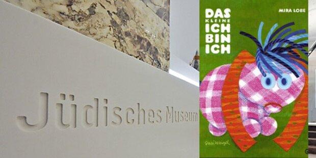 Jüdisches Museum Wien feiert Mira Lobe
