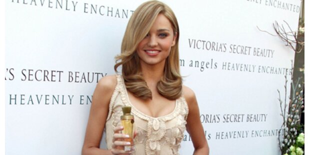 Victoria's Secret: Miranda Kerr duftet