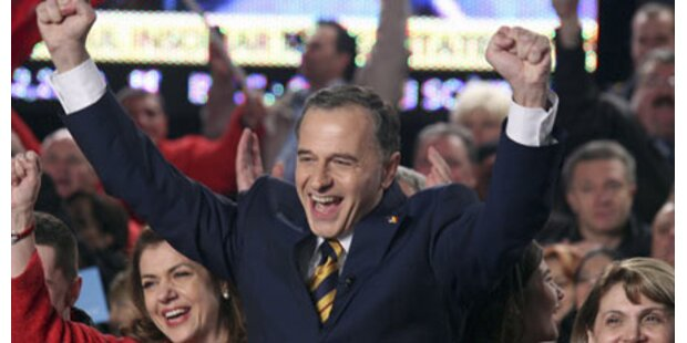 Chaos nach Rumänien-Wahl