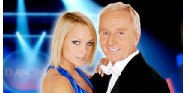 Dancing Stars - Kick-off: Ab 8.2 geht's los!